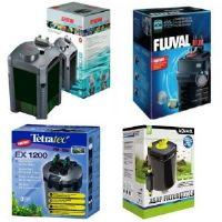 Aquarium External Filters